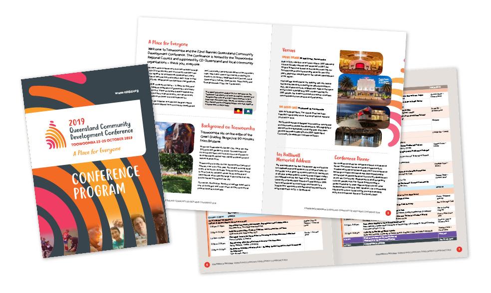 Queensland Community Development 2019 Handbook