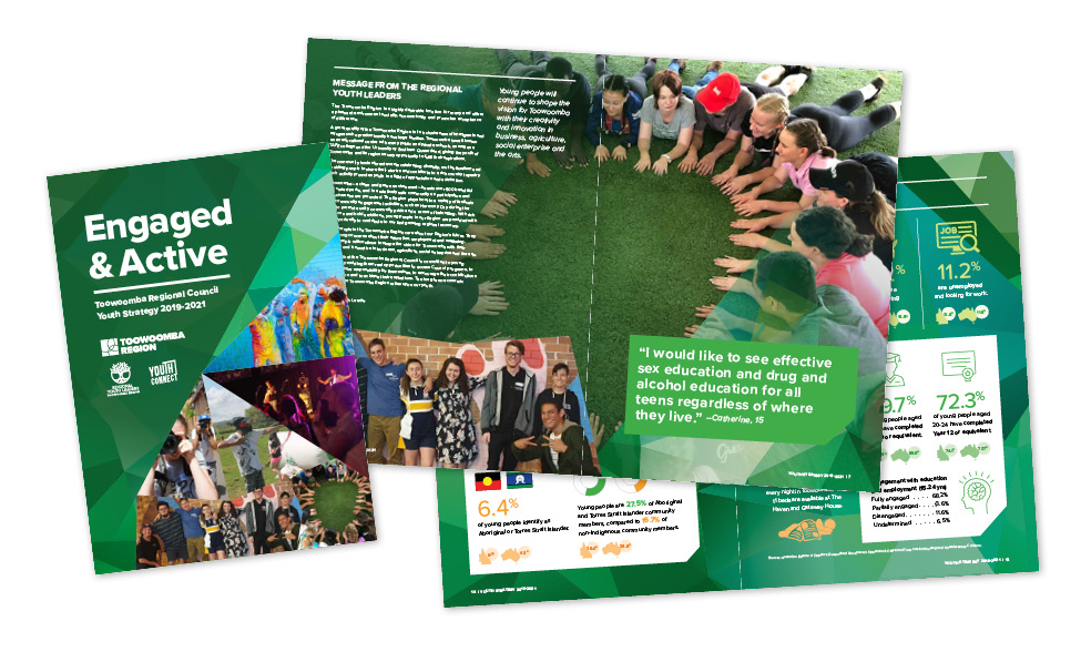 TRC Youth Strategy Report