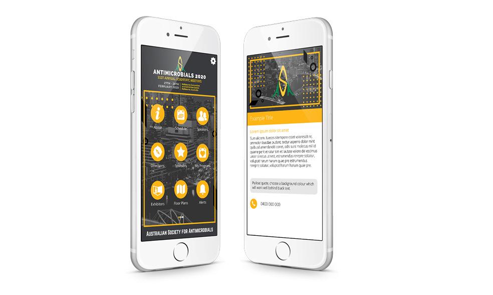 KMAY App Design